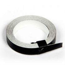 Spin Wing Wrapping Tape Black